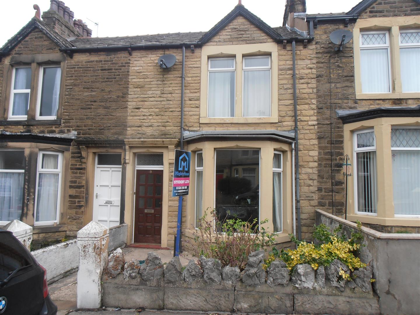 9 Coulston Road, Lancaster, LA1 3AD